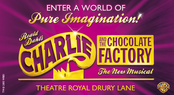 Charlie and the Chocolate Factory the Musical for Kids