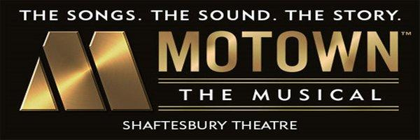 Tickets for Motown The Musical - SHAFTESBURY THEATRE, London