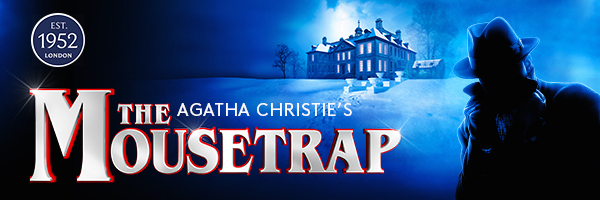 Tickets for The Mousetrap - St Martins Theatre, London